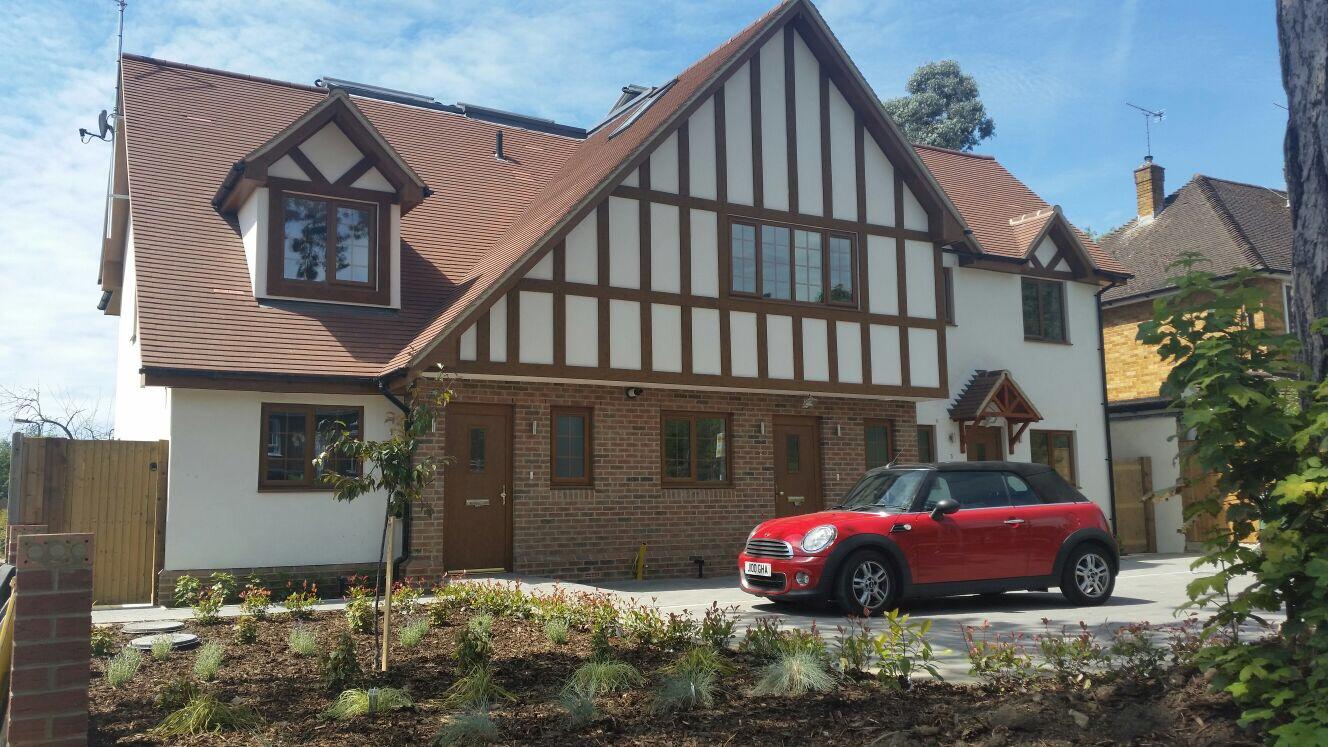 Lacebark Terrace, Pinner HA5